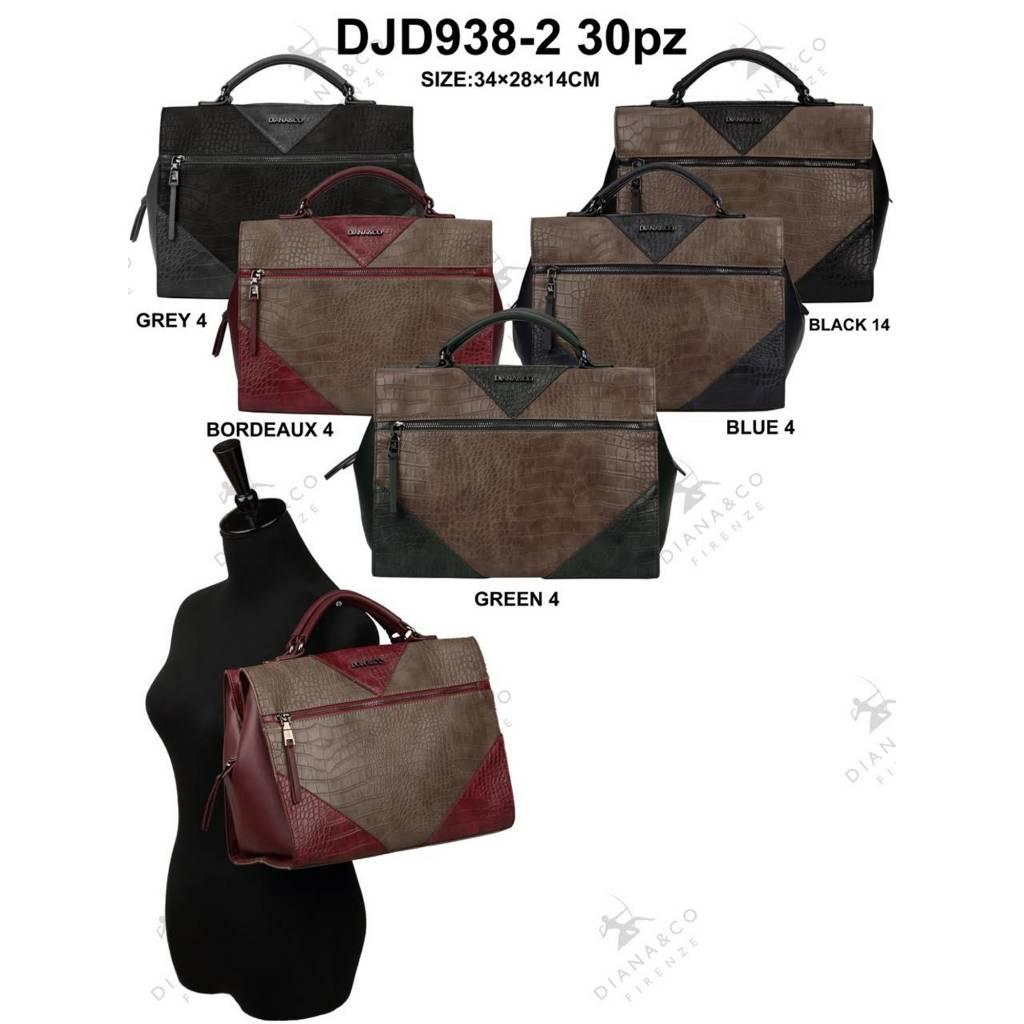 Diana&Co DJD938-2 Mixed colors 30 pieces