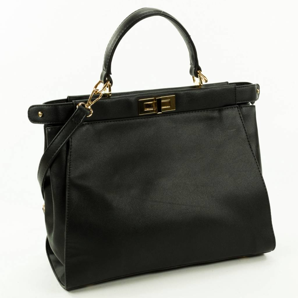 Herisson 2723B16-861 Black