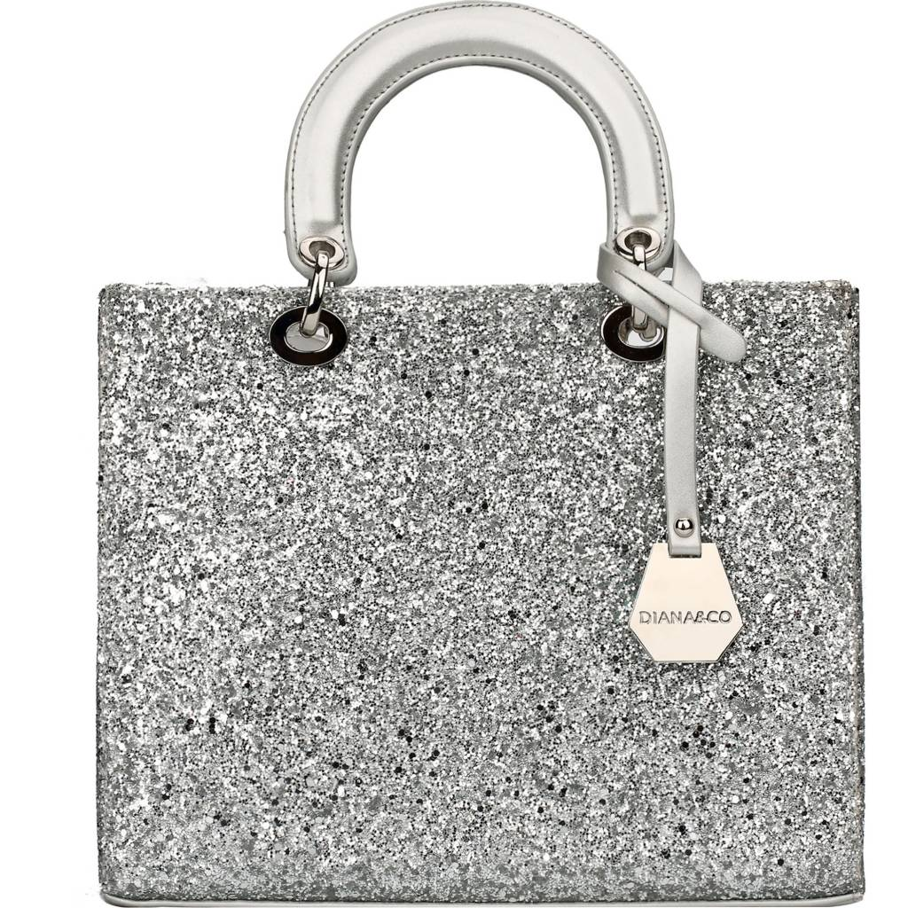 Diana&Co DZH959-1 Silver