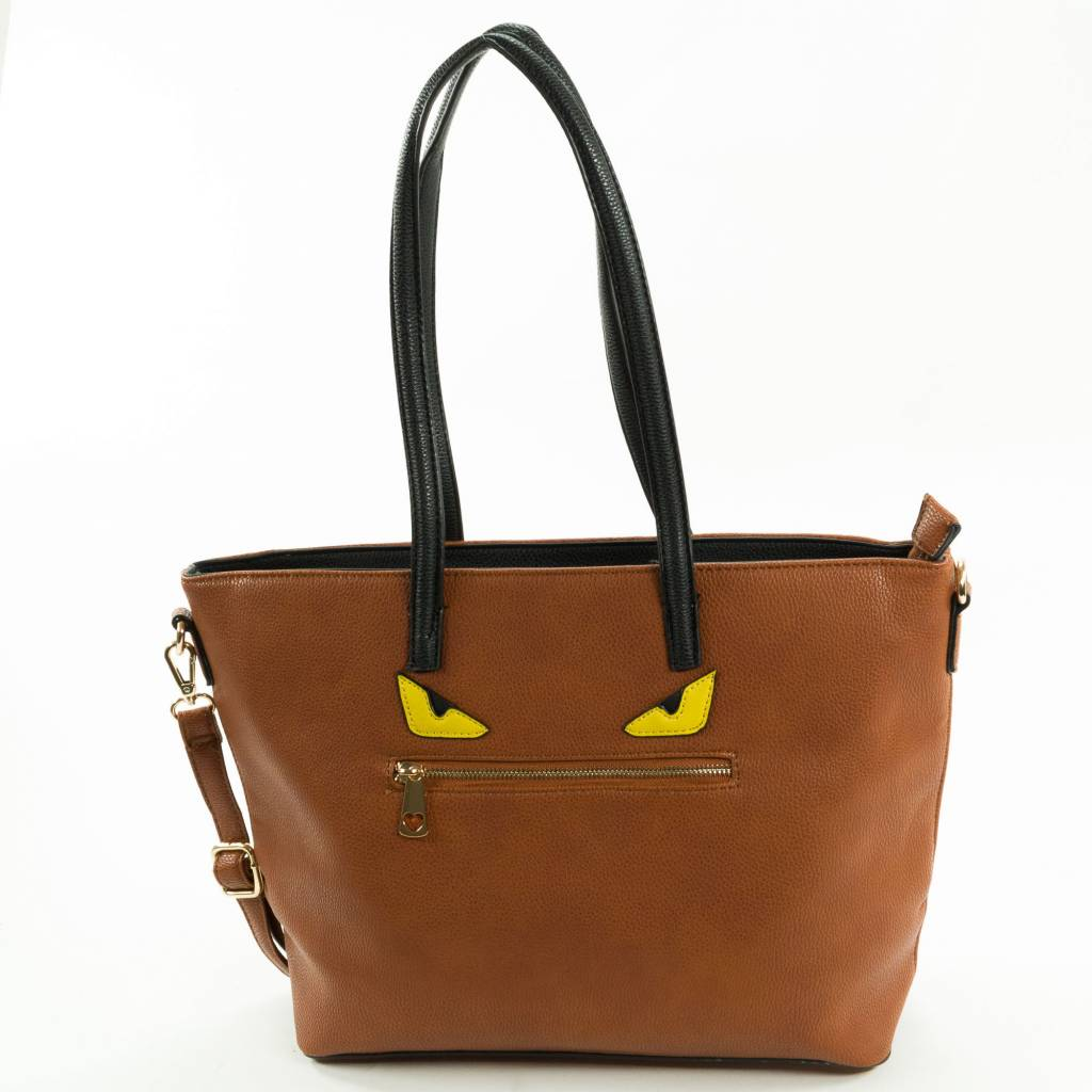 Briciole 1123 Brown/Yellow