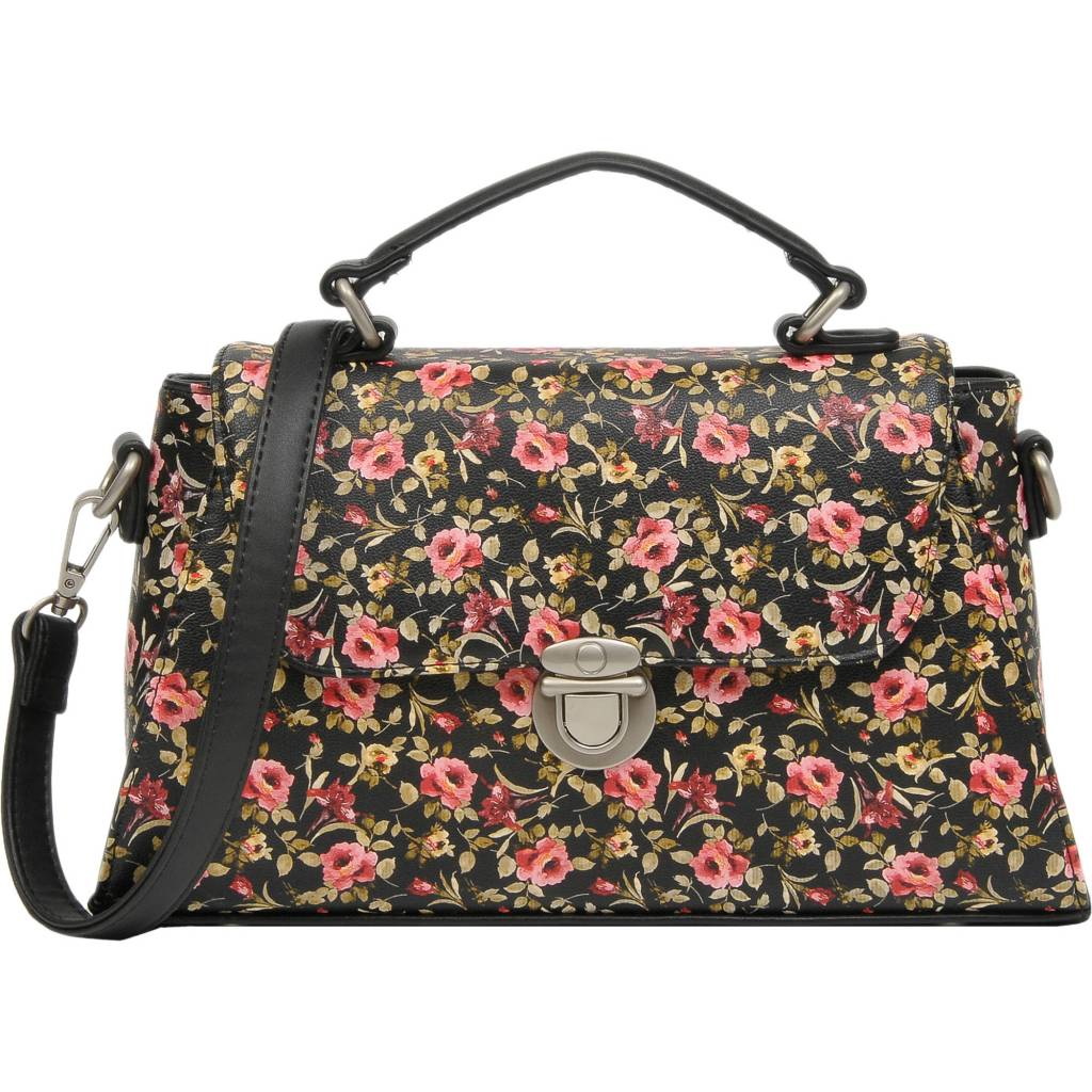Diana&Co DCH100-1 Black Rose