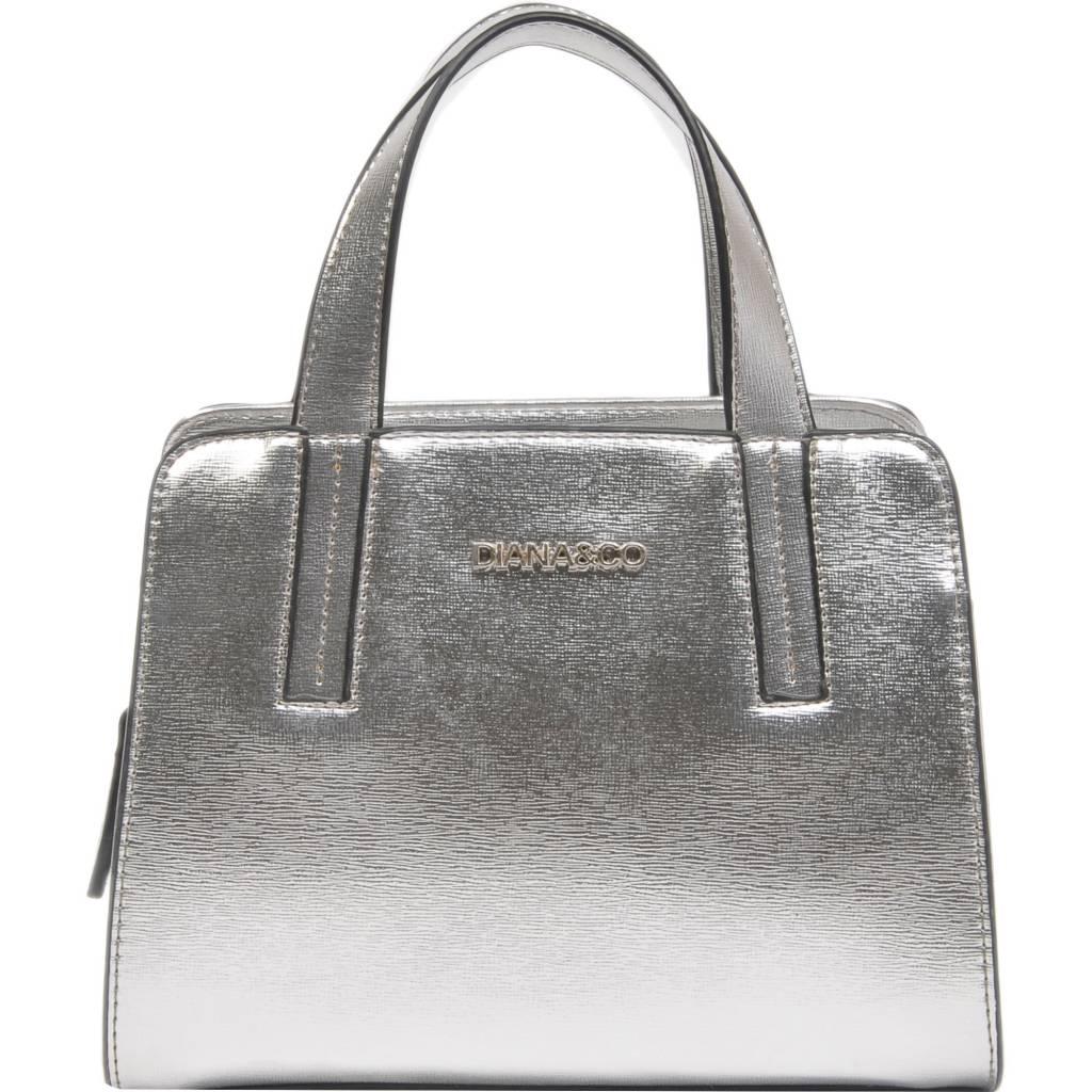 Diana&Co DCH101-1 Silver