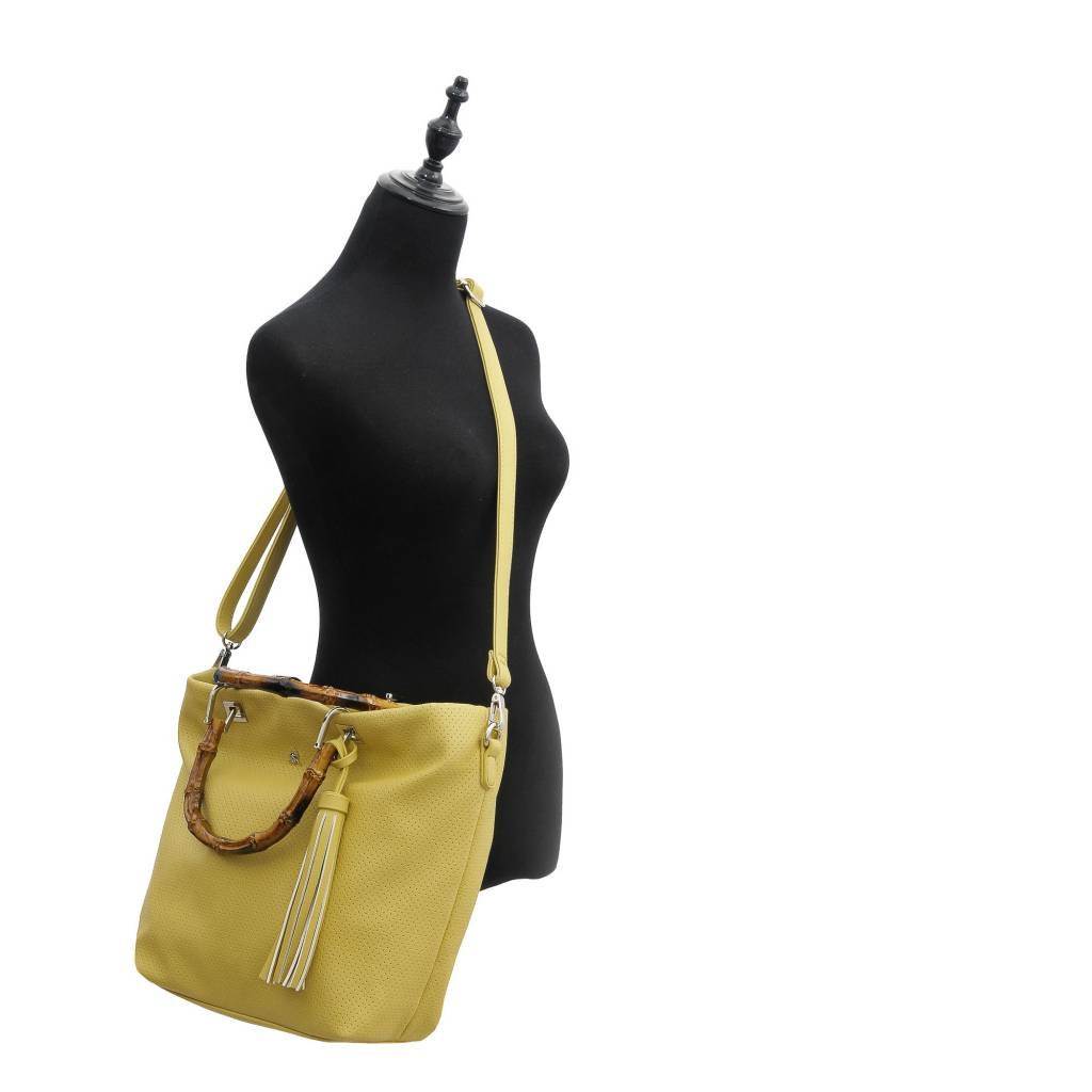 Diana&Co DJD117-1 Yellow
