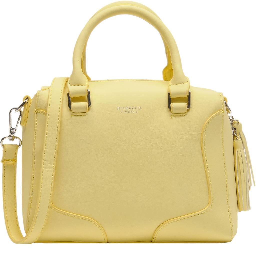 Diana&Co DTL156-3 Yellow