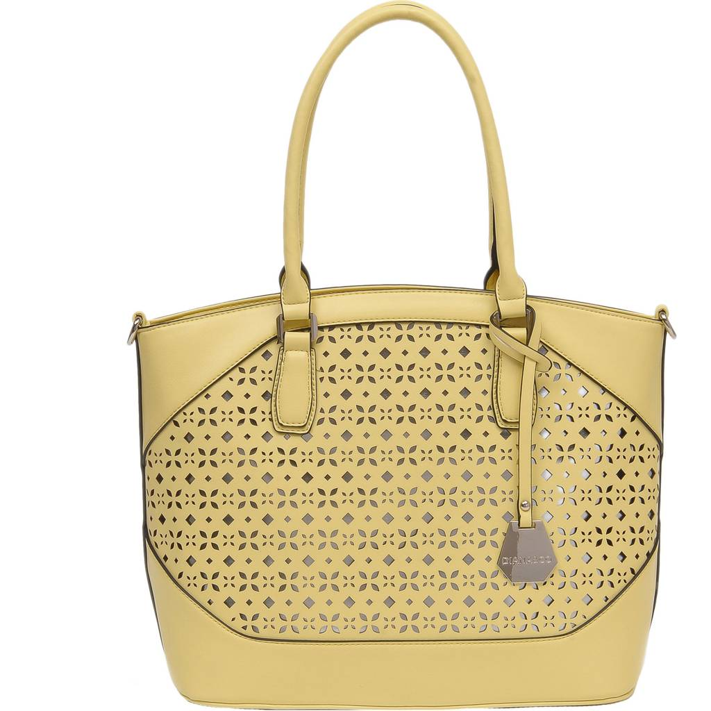 Diana&Co DJS129-2 Light Yellow