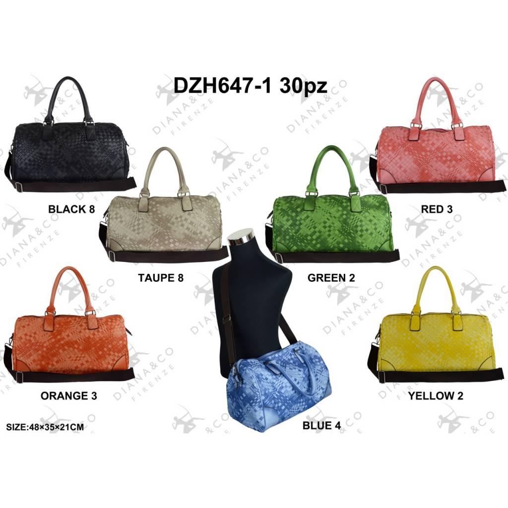 Diana&Co DZH647-1 Mixed colors 30 pcs