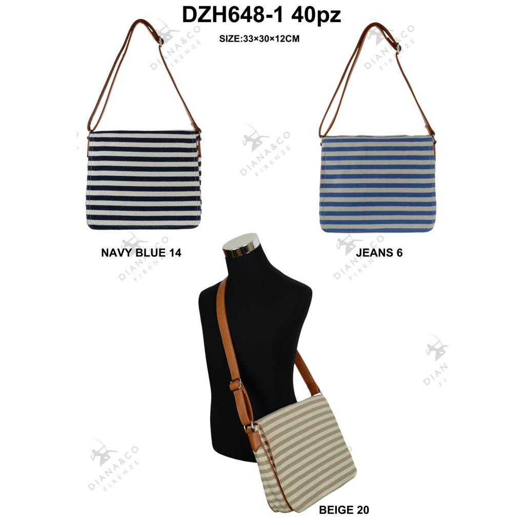 Diana&Co DZH648-1 Mixed colors 40 pcs