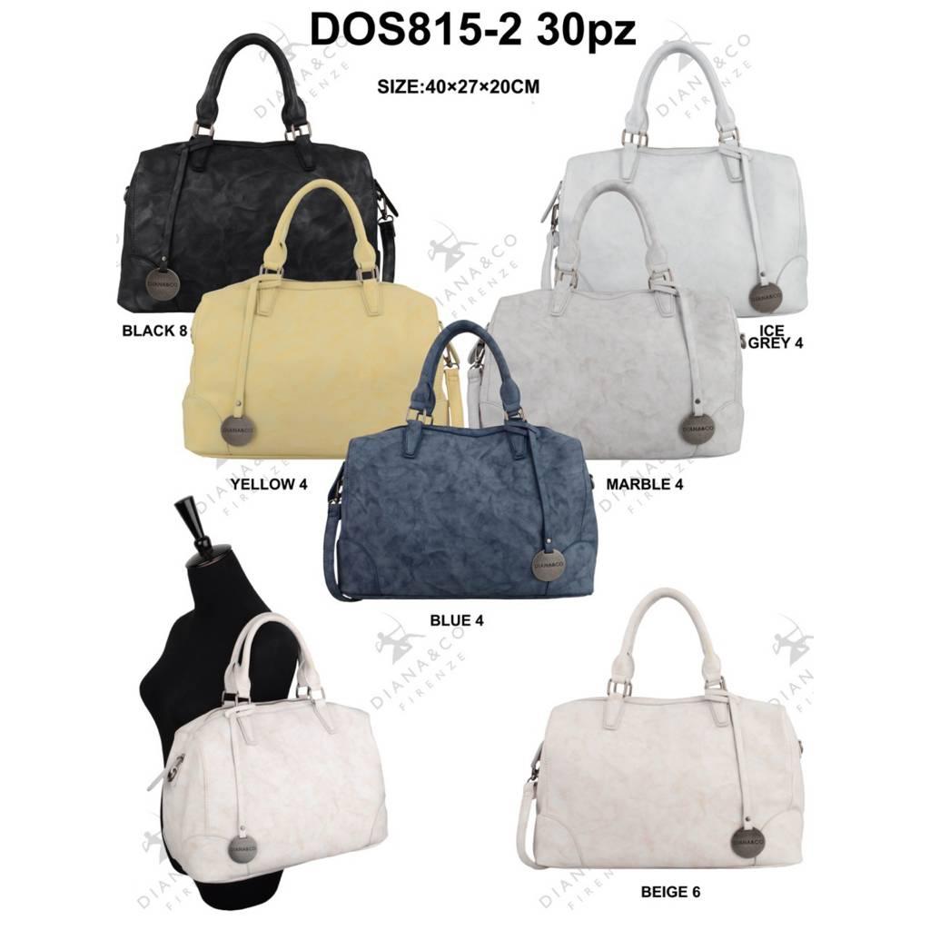 Diana&Co DOS815-2 Mixed colors 30 pcs