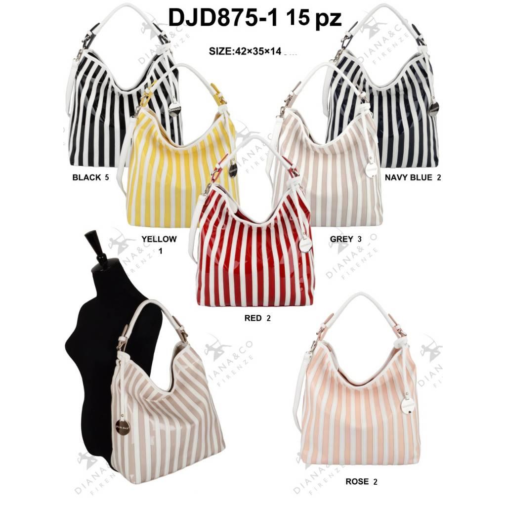 Diana&Co DJD875-1 Mixed colors 15 pcs