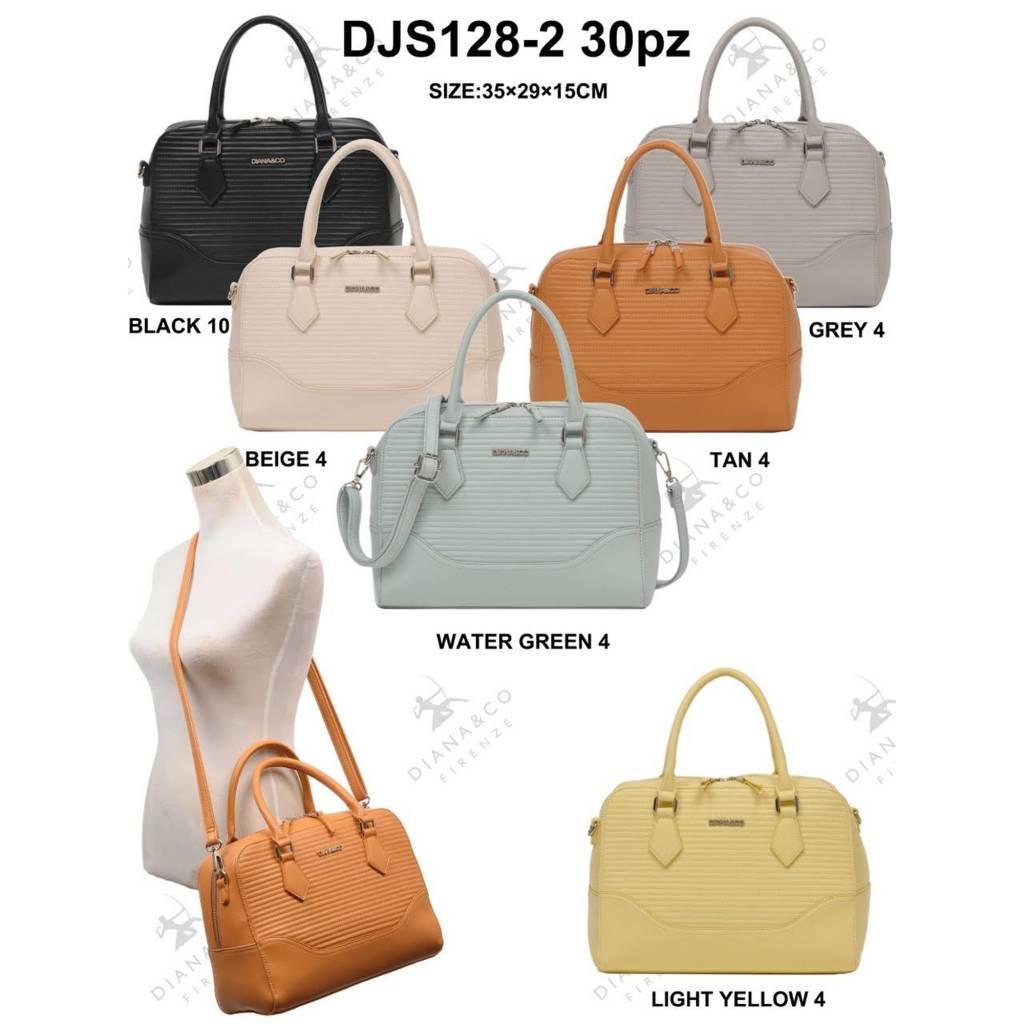 Diana&Co DJS128-2 Mixed Colors 30 Stück