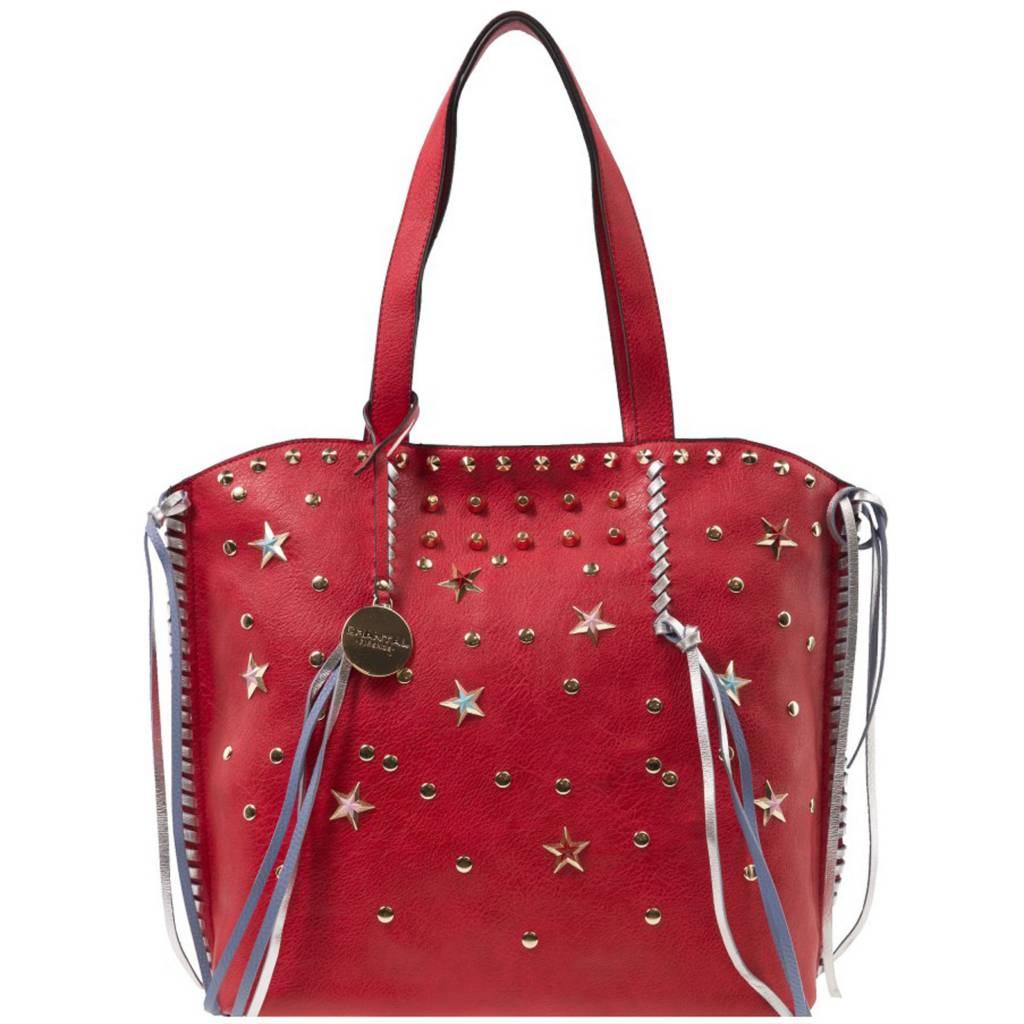 Chantal Moda CTL1098-1 Red