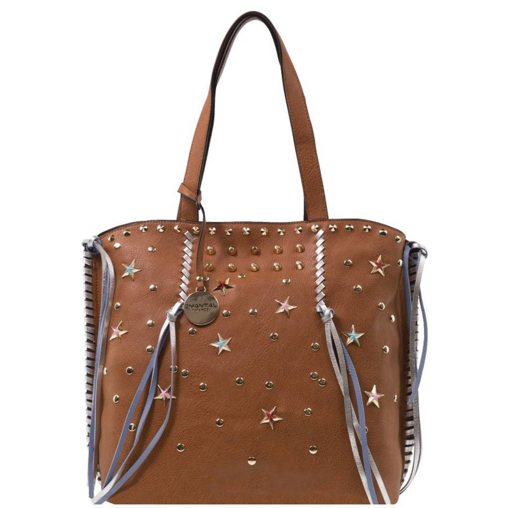 Chantal Moda CTL1098-1 Cognac