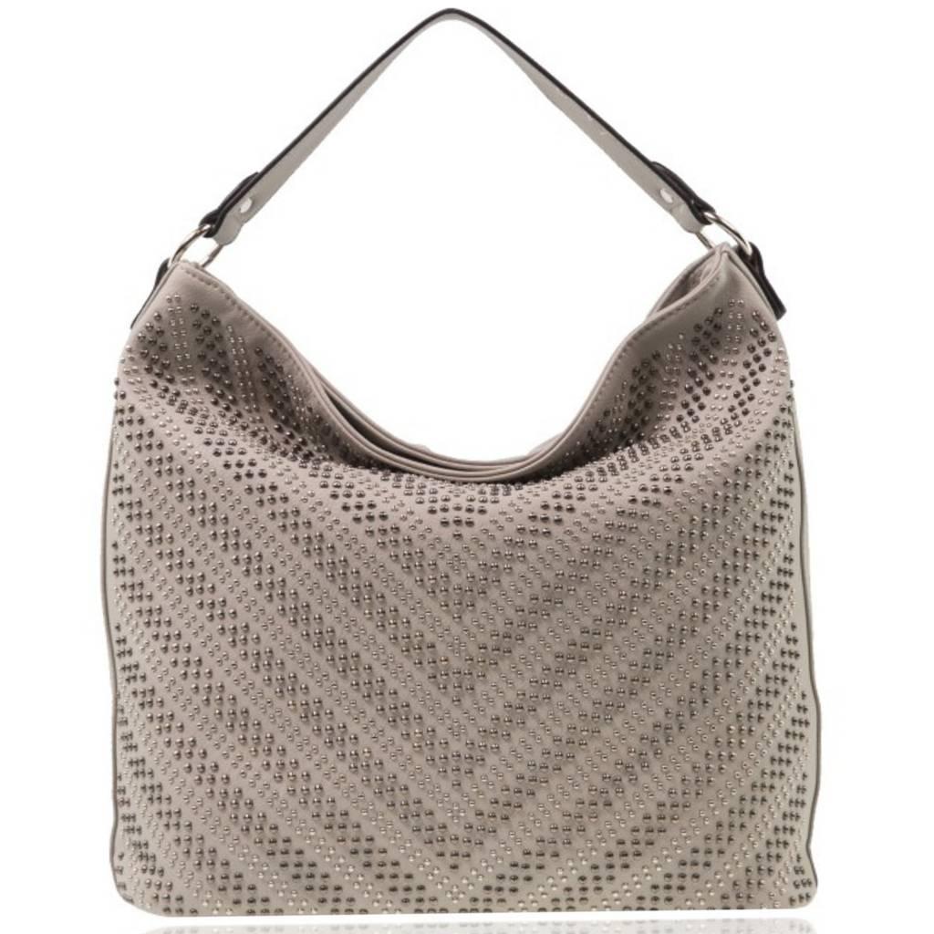 Chantal Moda 8275-1 Grey