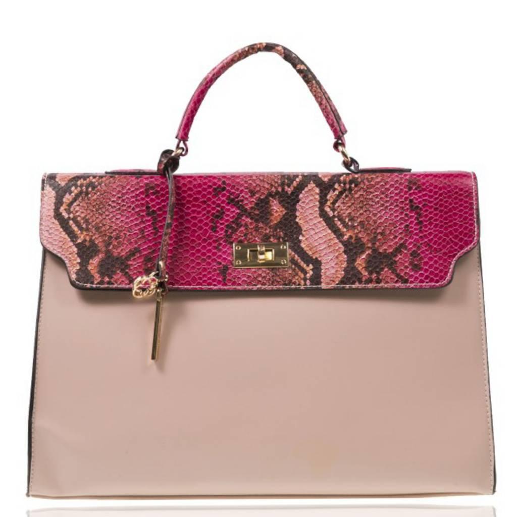 Chantal Moda 8262-2 Pink