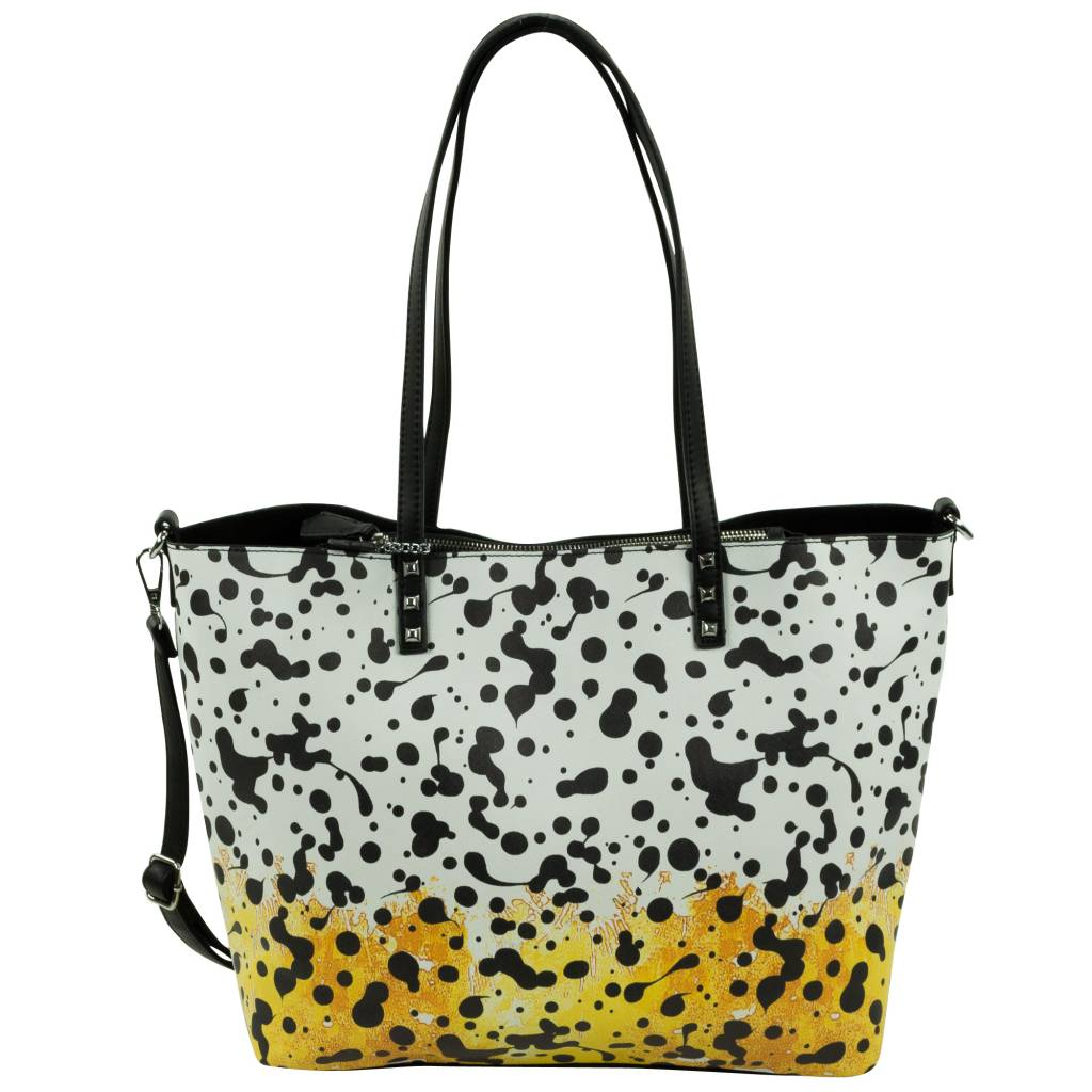 Chantal Moda 9019-4 Yellow