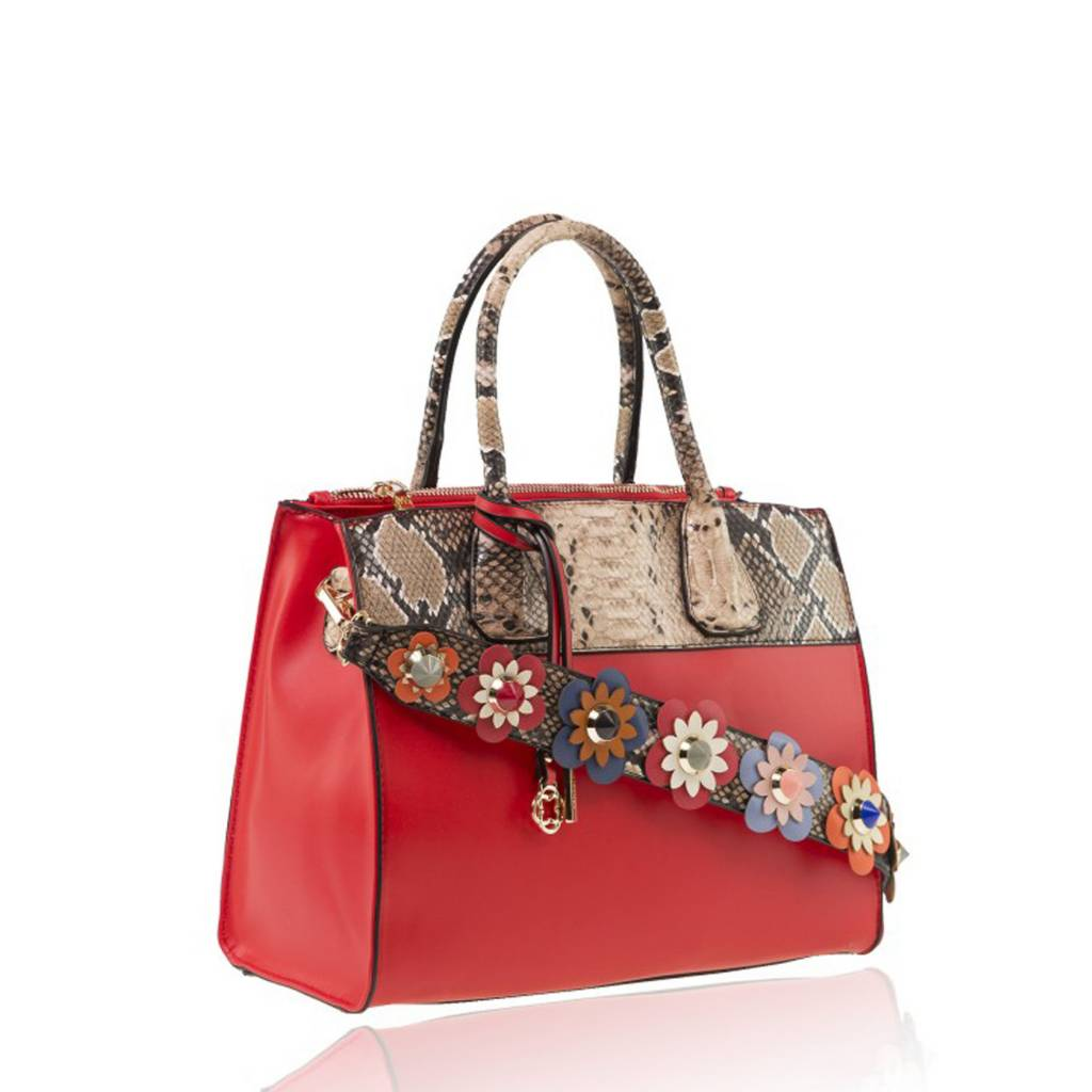 Chantal Moda 1102-1 Red