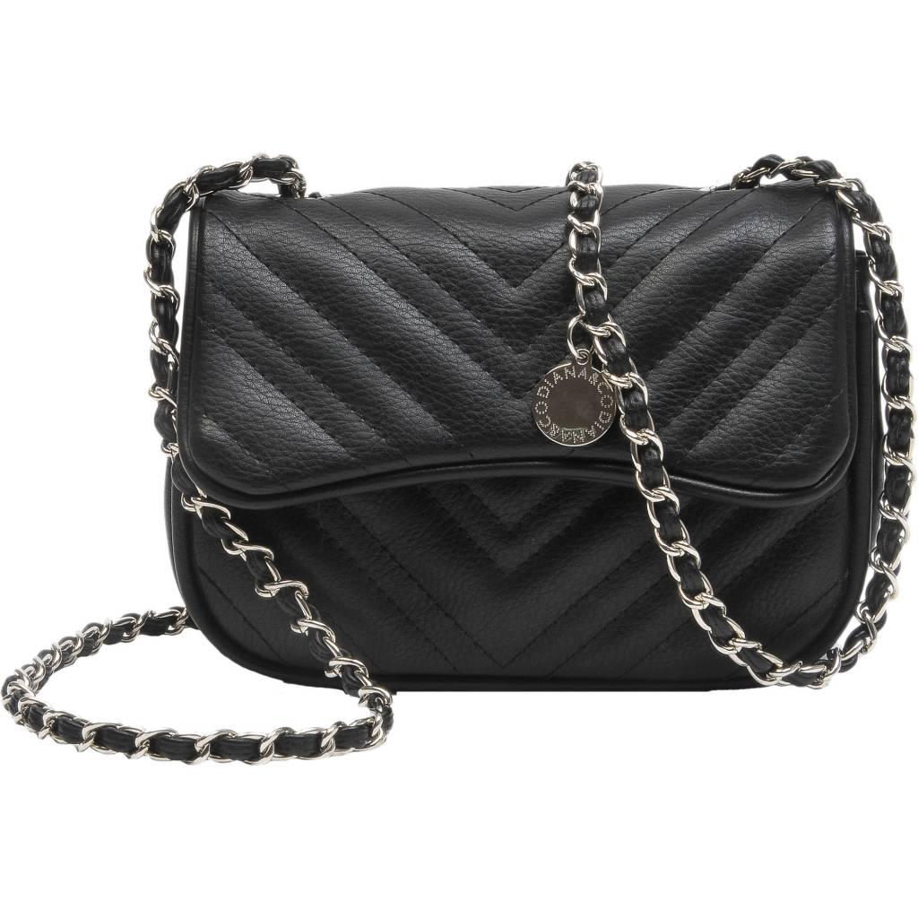 Diana&Co DTL155-3 Black
