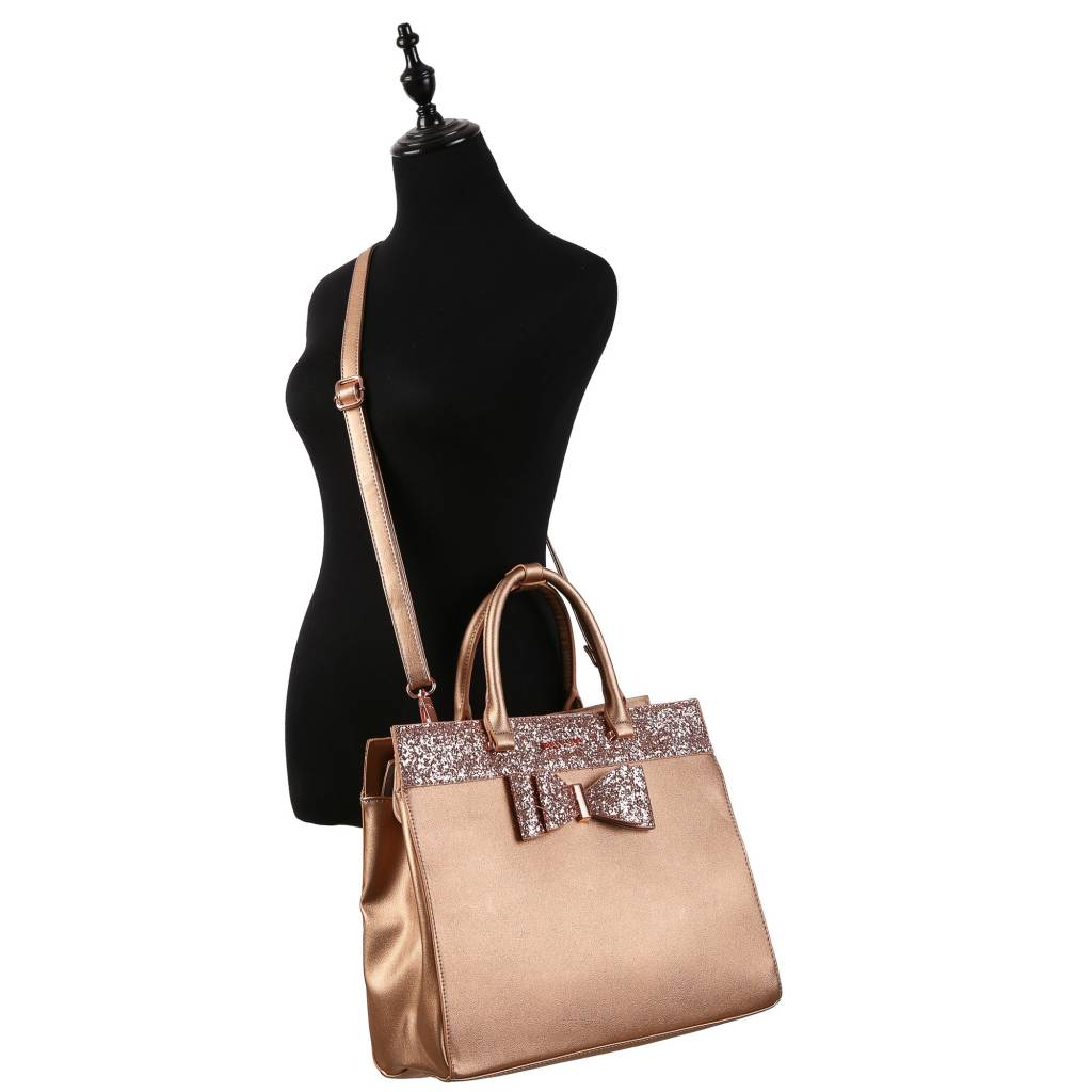Diana&Co DCH105-1BIS Rose Gold
