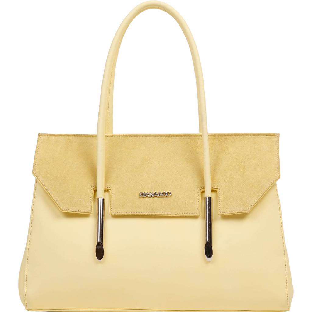 Diana&Co DTL166-1 Yellow
