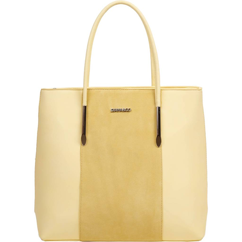 Diana&Co DTL166-2 Yellow