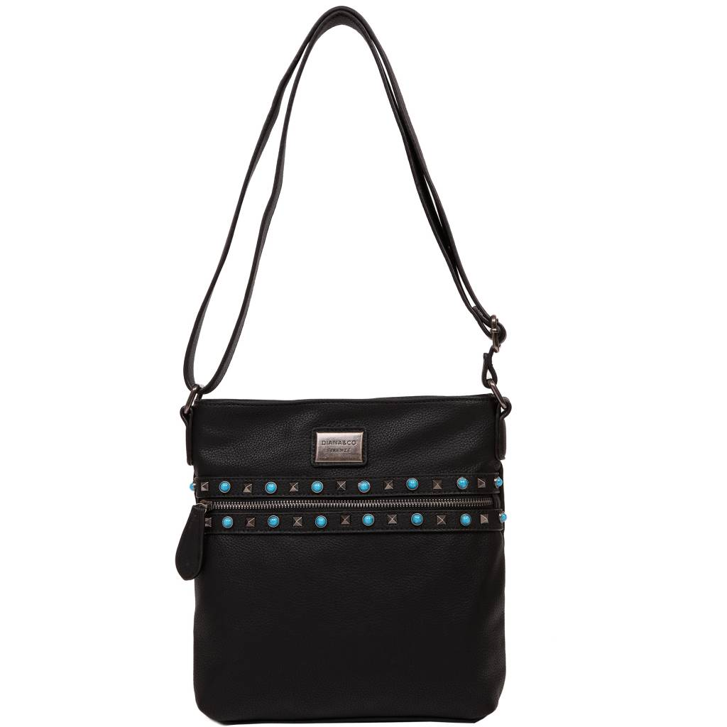 Diana&Co DTN150-1 Black