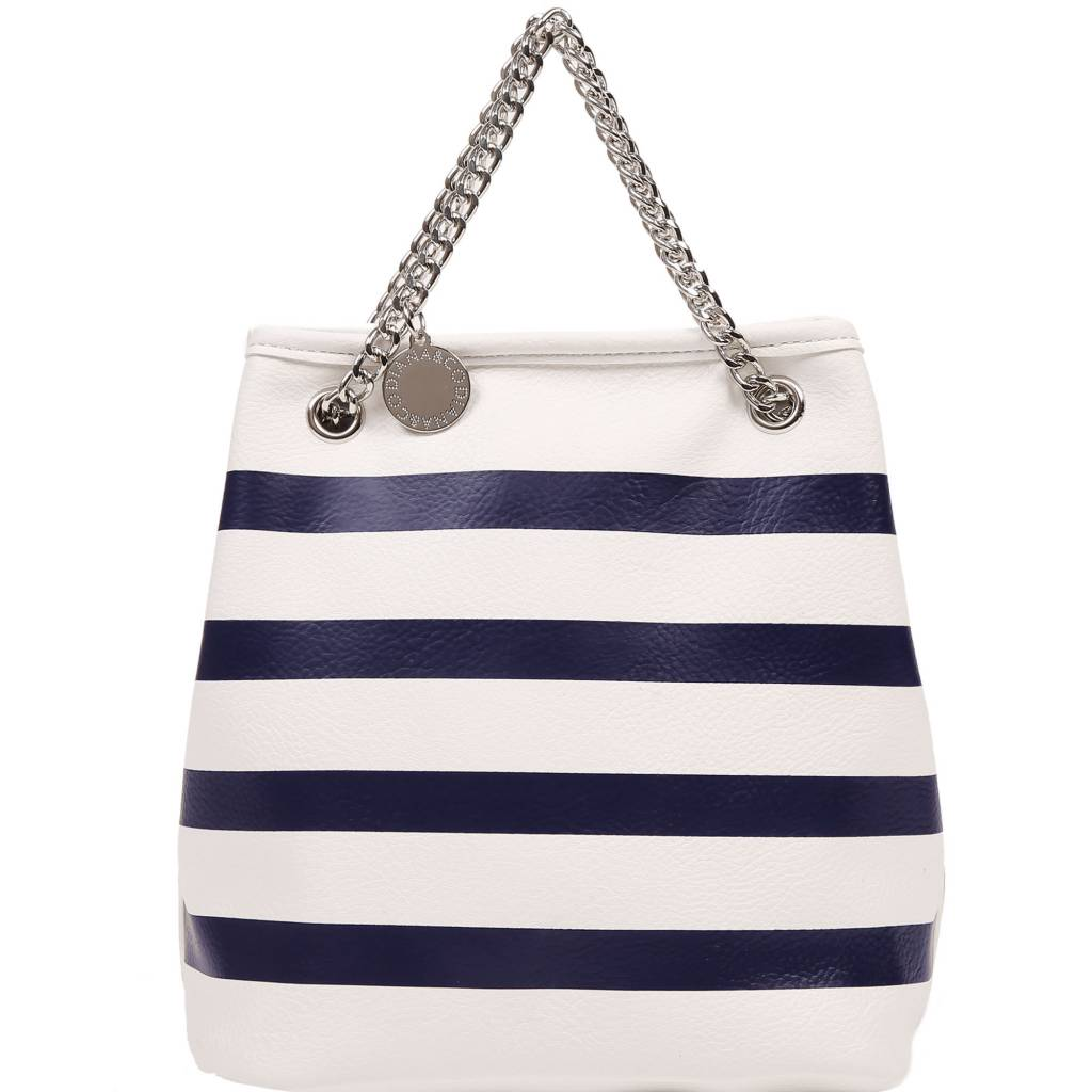 Diana&Co DYH184-2 White/Blue