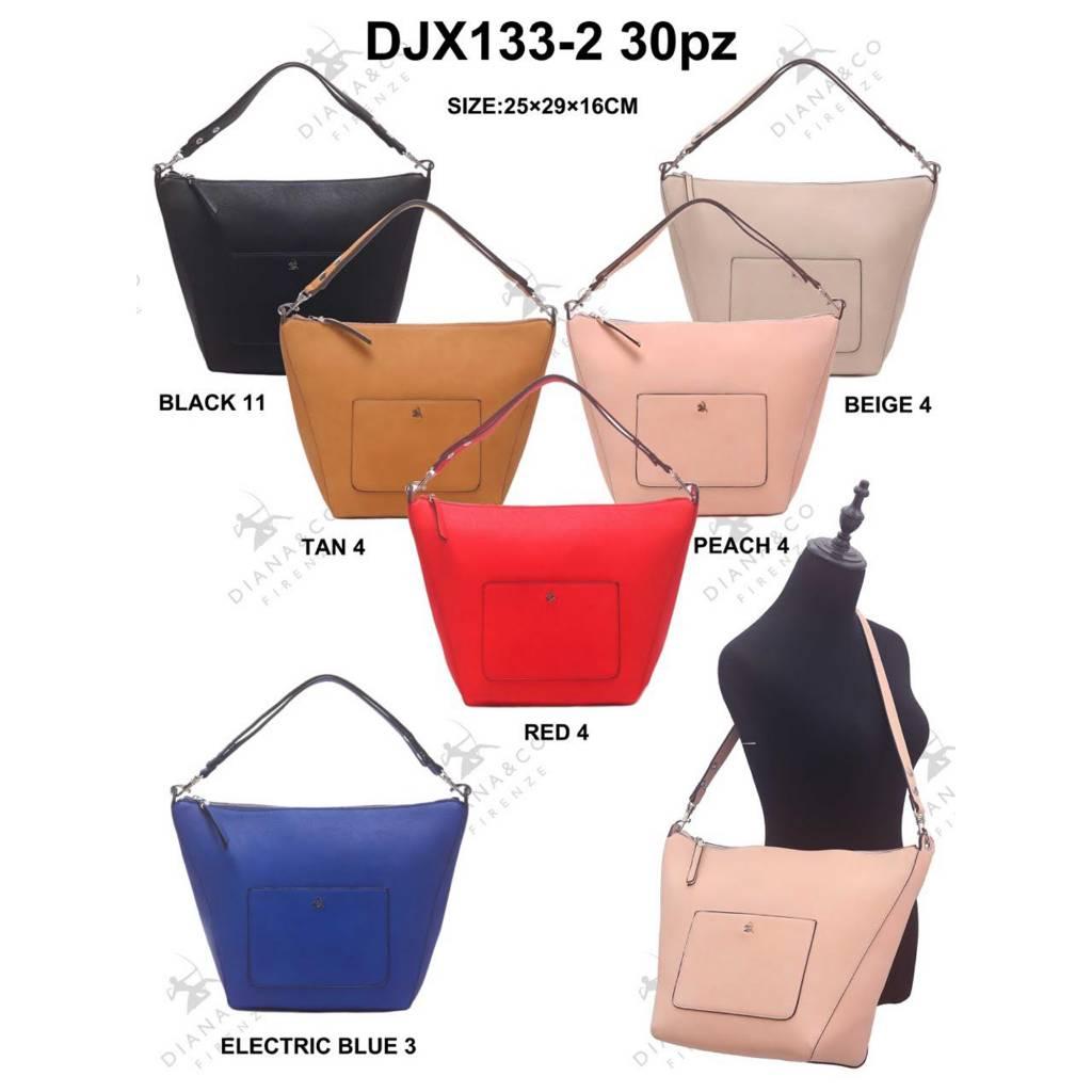 Diana&Co DJX133-2 Mixed Colors 30 Stück