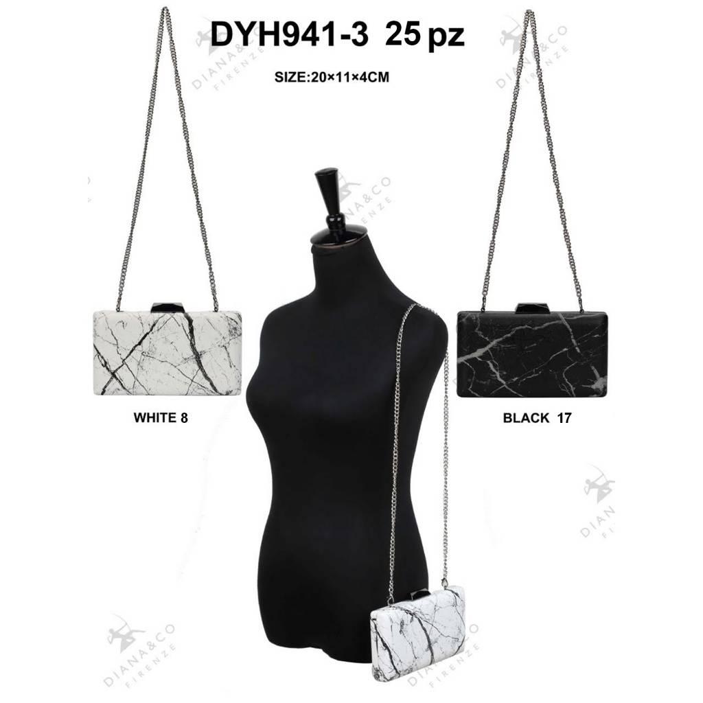 Diana&Co DCH941-3 Mixed Colors 25 Stück