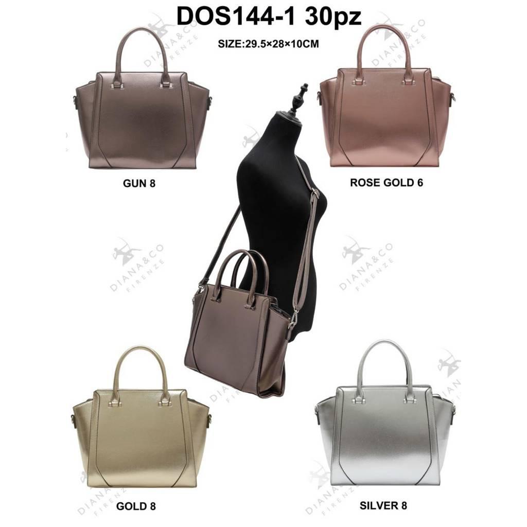 Diana&Co DOS144-1 Mixed Colors 30 Stück