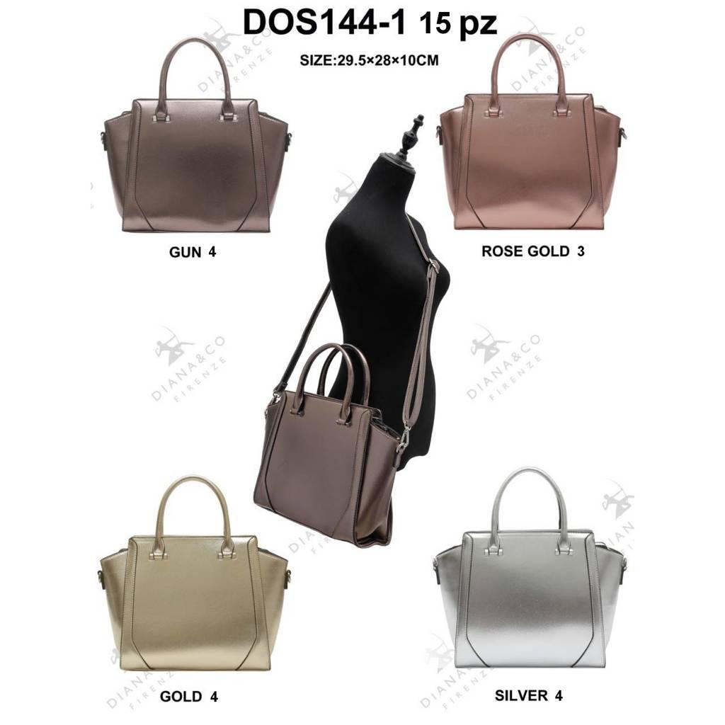 Diana&Co DOS144-1 Mixed Colors 15 pièces