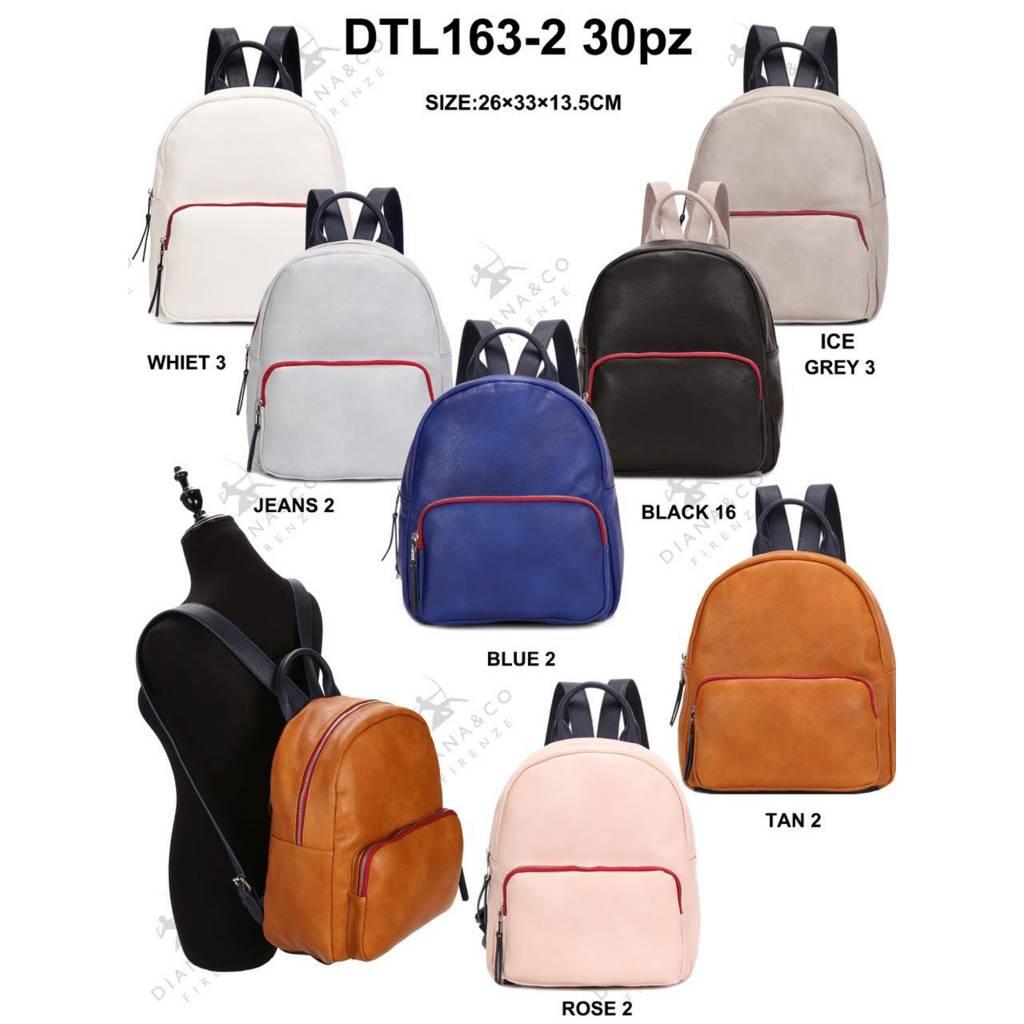 Diana&Co DTL163-2 Mixed Colors 30 pièces
