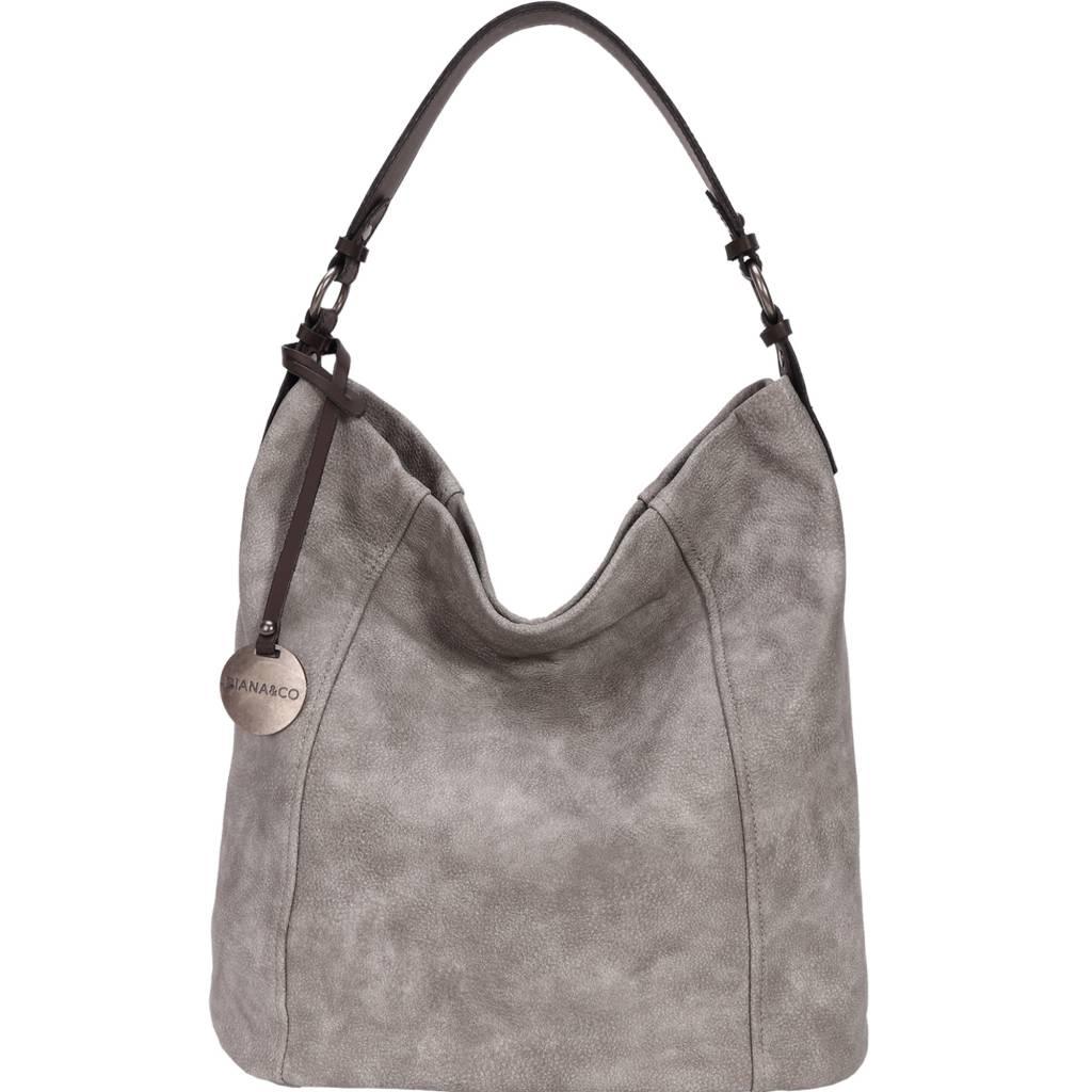 Diana&Co DCH265-2 Grey