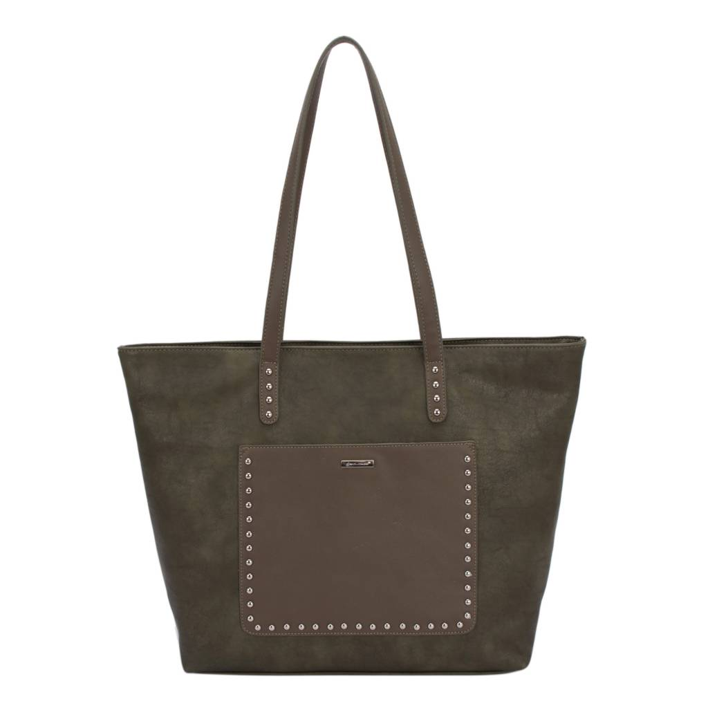 David Jones CM3541 Khaki