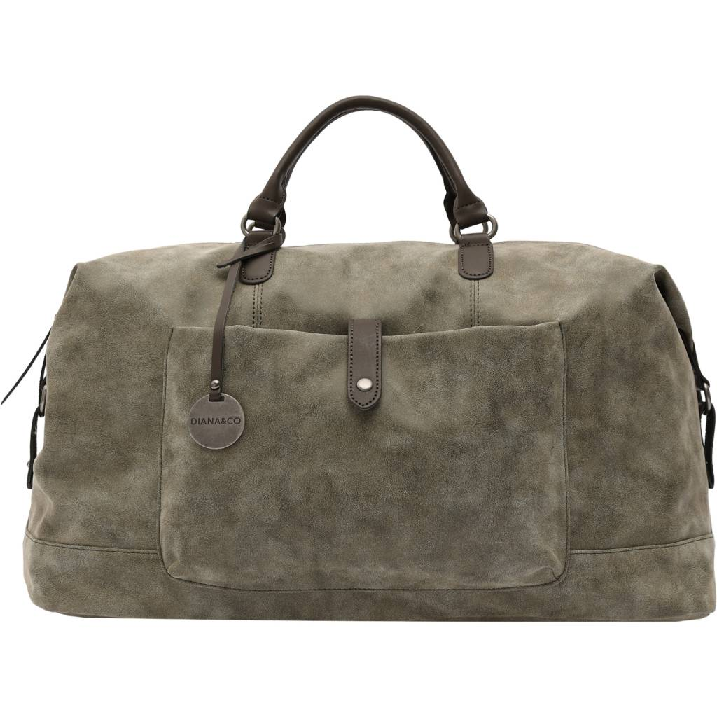 Diana&Co DCH262-2 Military Green