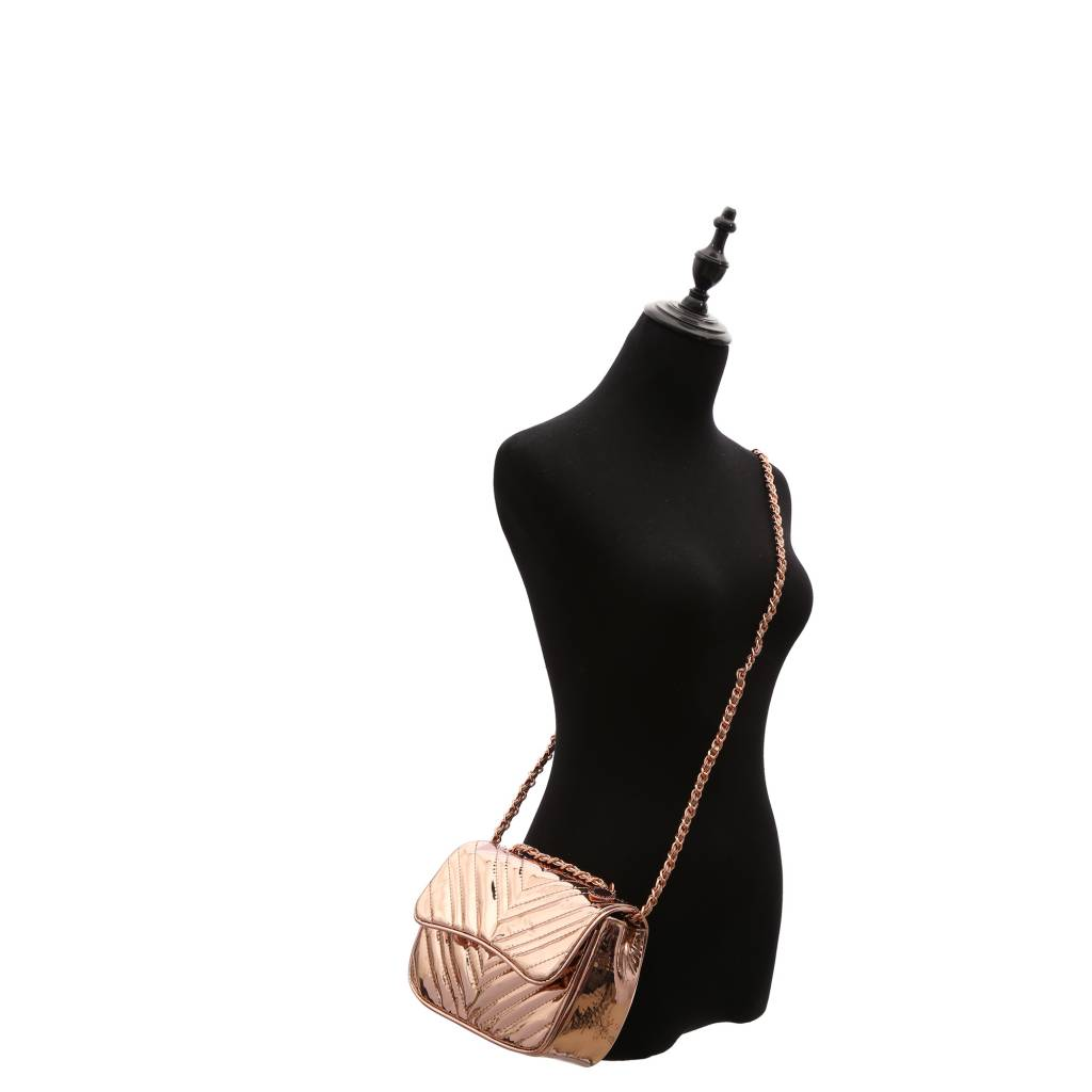 Diana&Co DTL256-1 Rose Gold