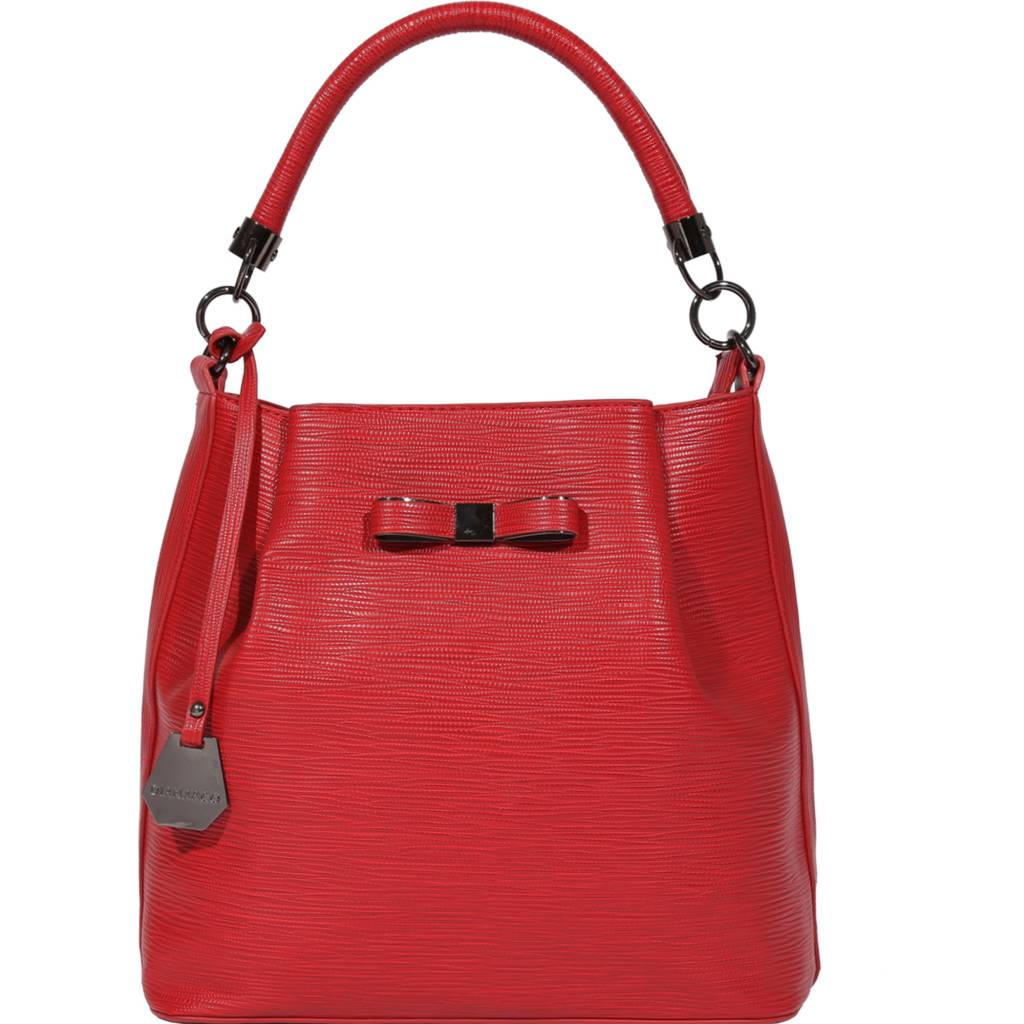 Diana&Co DTN241-3 Red