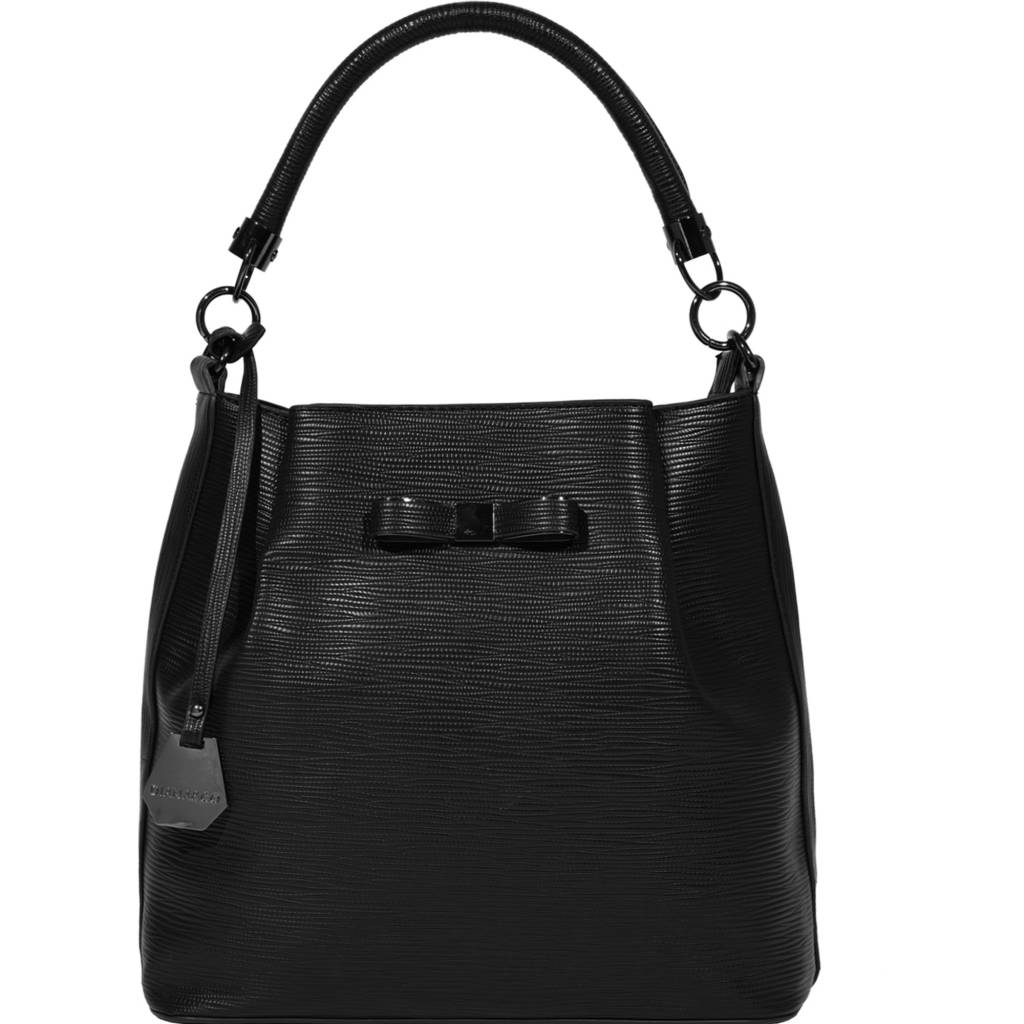 Diana&Co DTN241-3 Black
