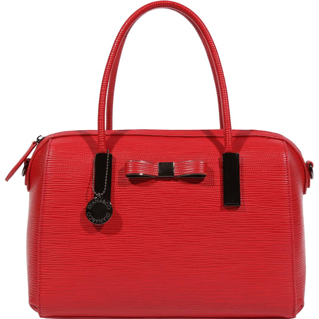 Diana&Co DTN241-2 Red