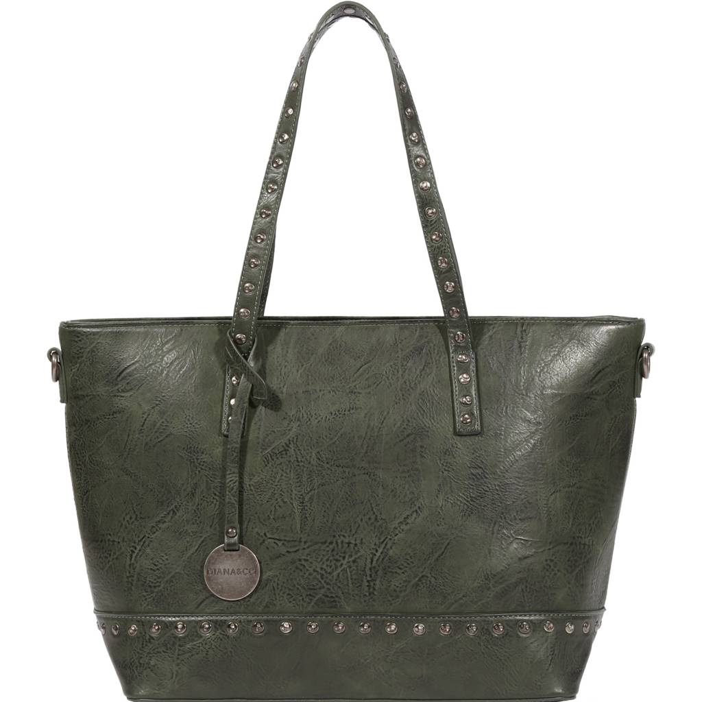 Diana&Co DTN240-4 Green