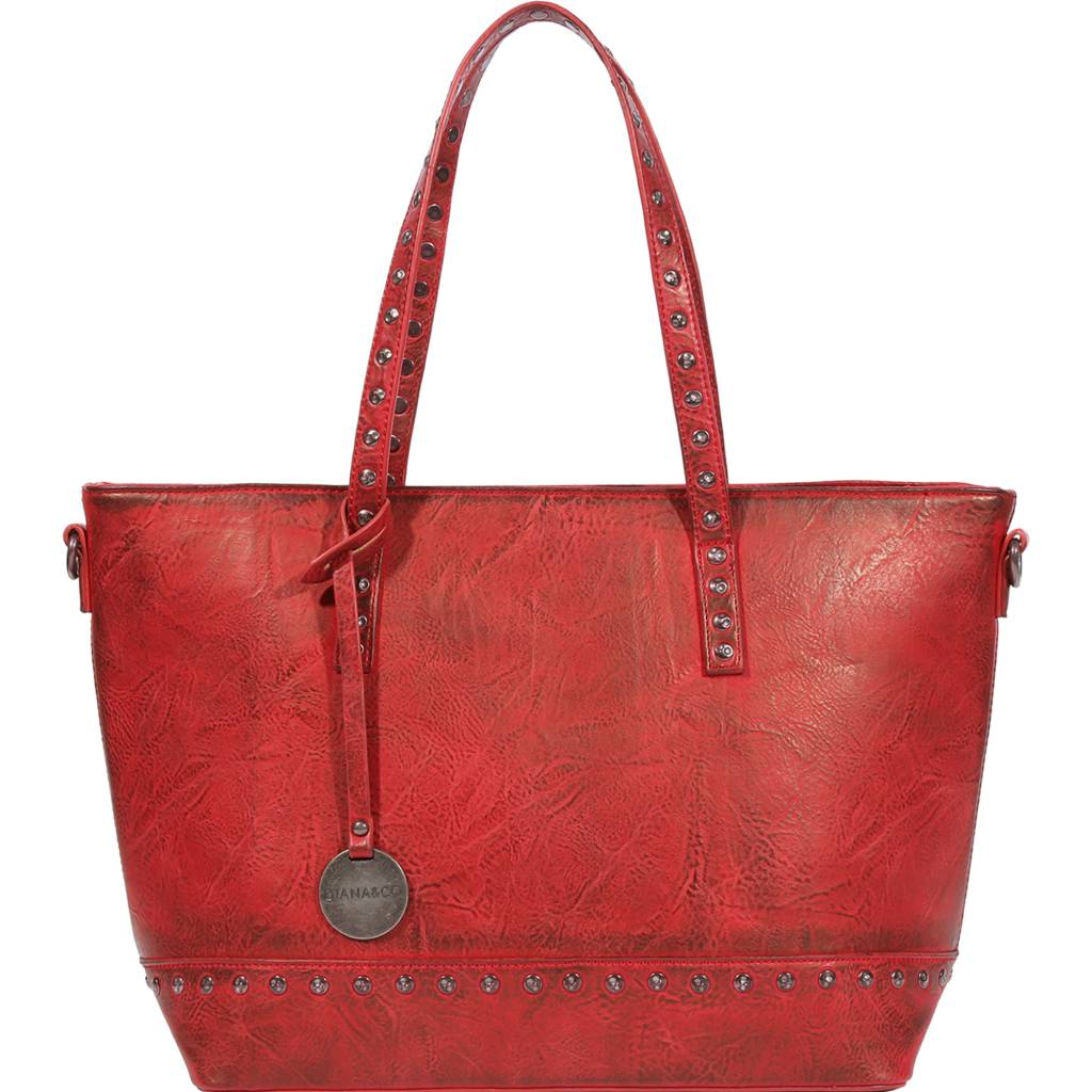 Diana&Co DTN240-4 Red