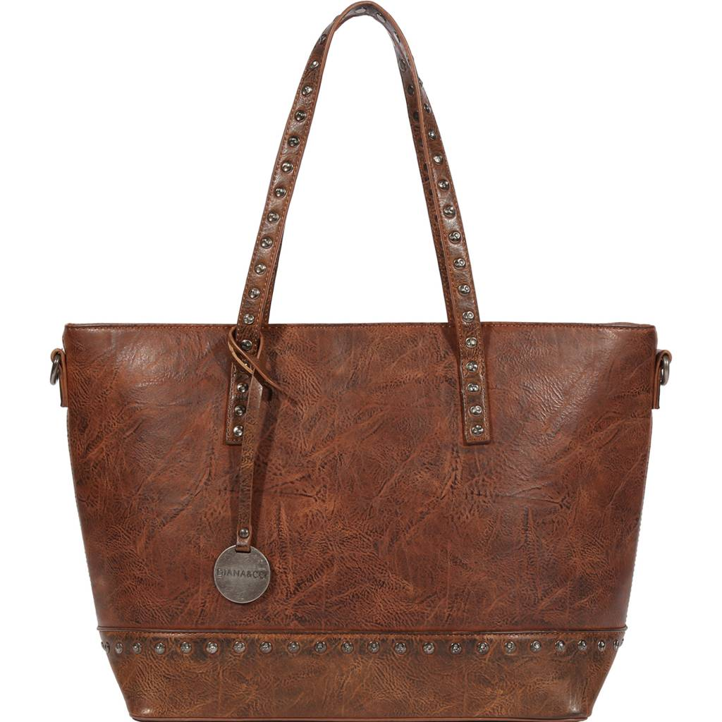Diana&Co DTN240-4 Brown