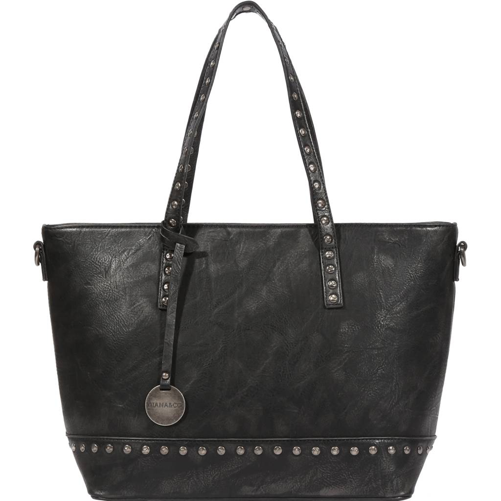 Diana&Co DTN240-4 Black