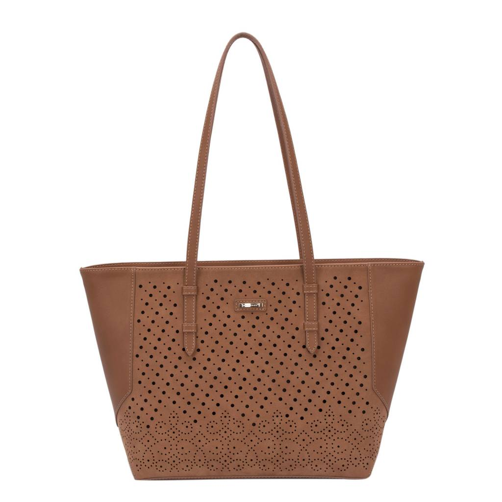 David Jones CM3540 Cognac