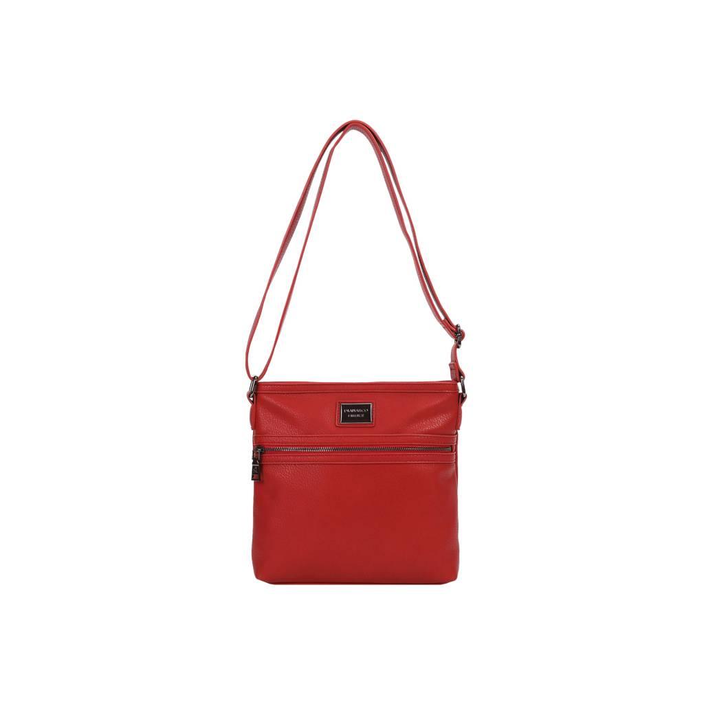 Diana&Co DJM281-2 Red