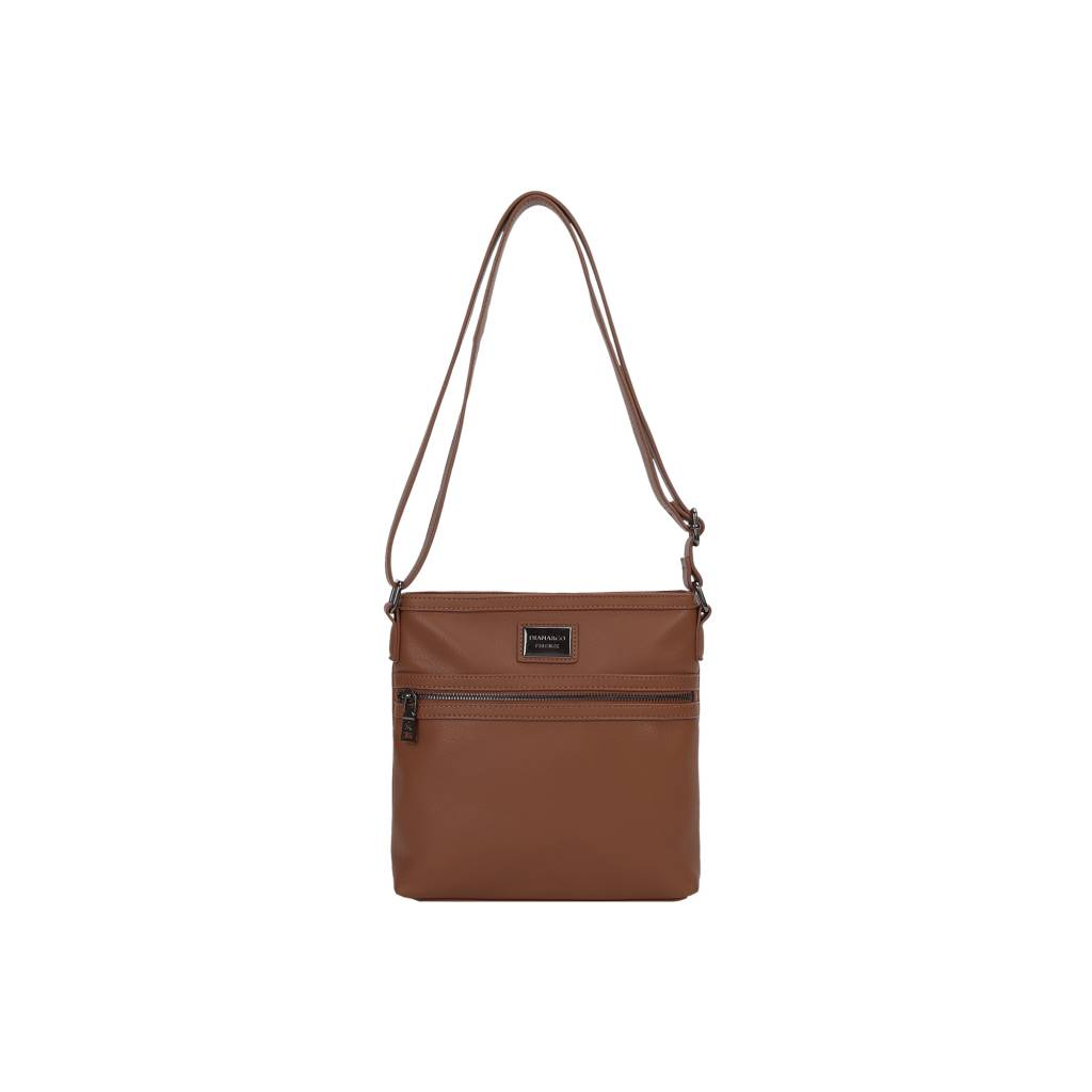 Diana&Co DJM281-2 Brown