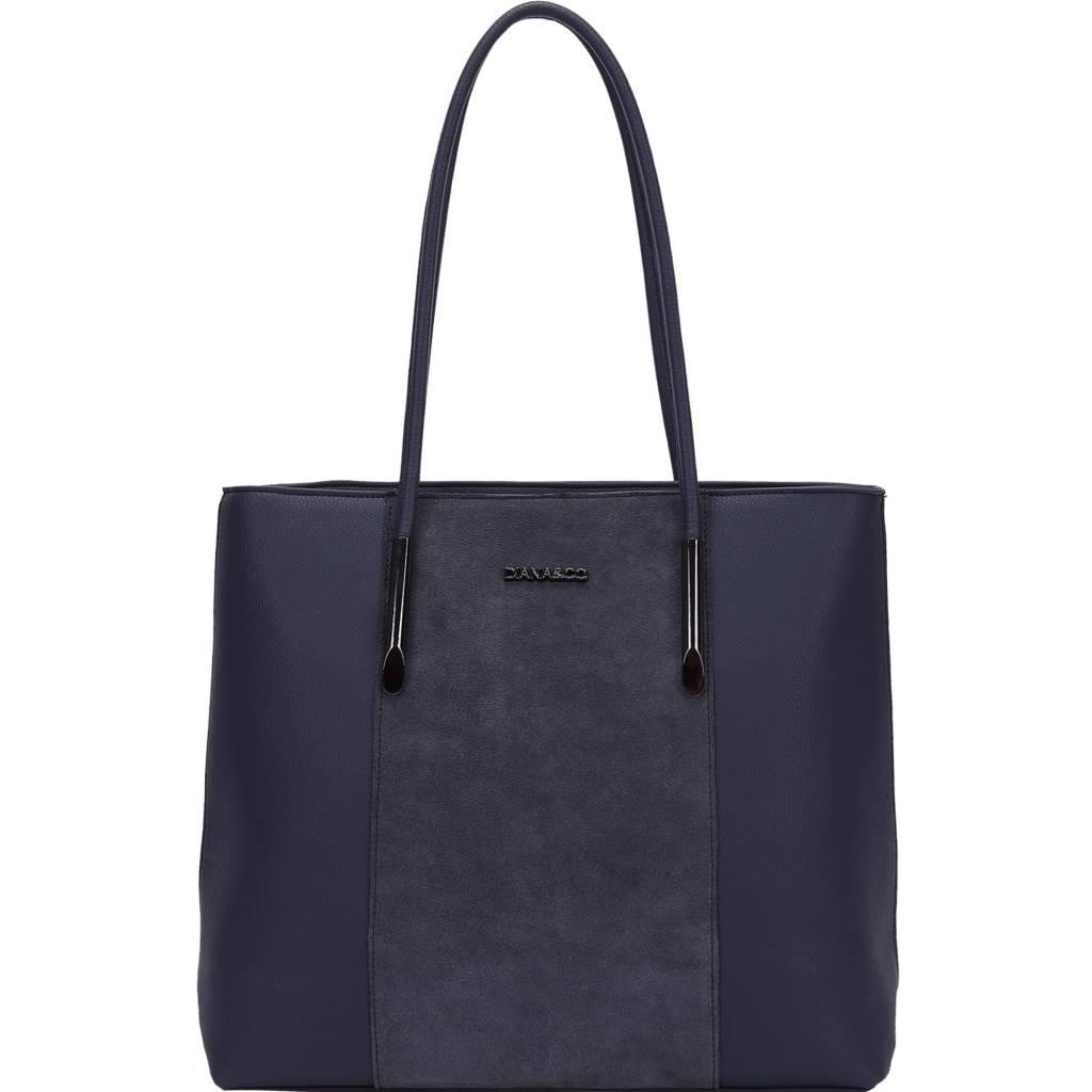 Diana&Co DTL210-1 Blue