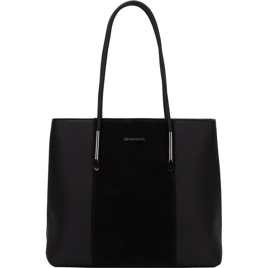 Diana&Co DTL210-1 Black