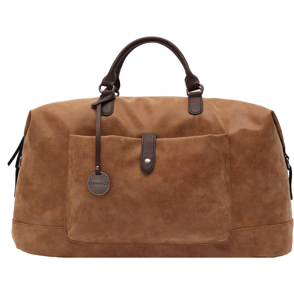 Diana&Co DCH262-2 Brown
