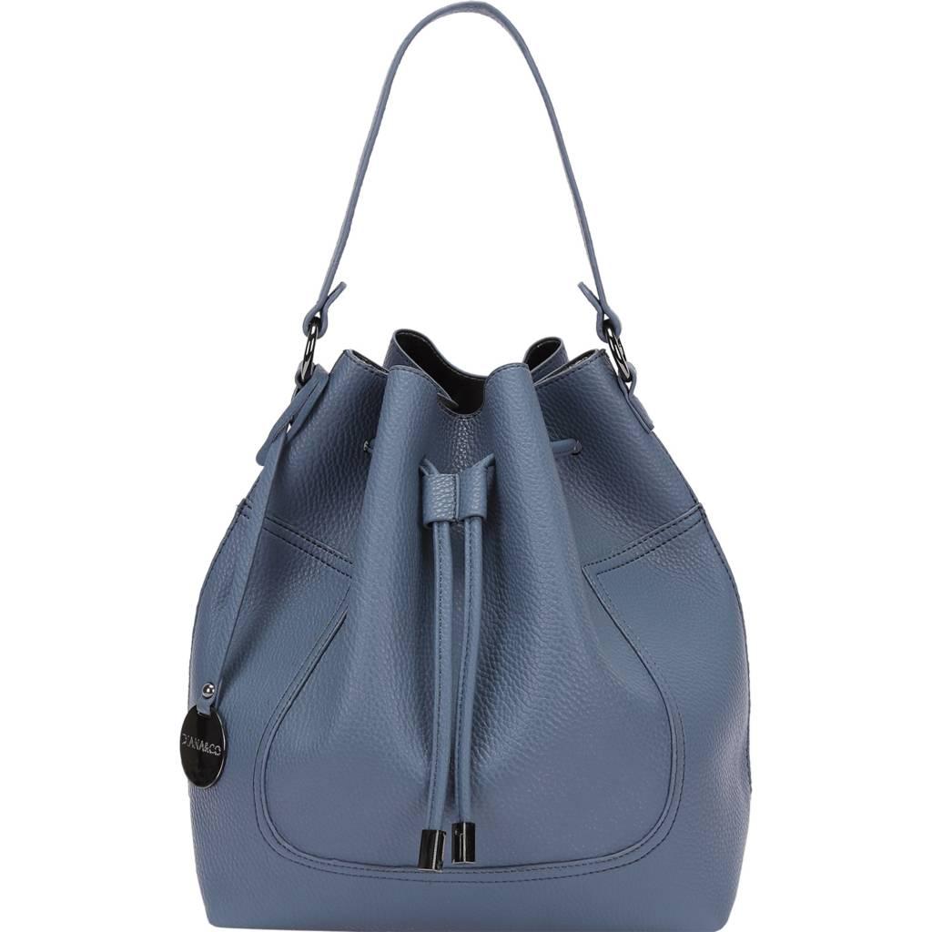 Diana&Co DTL203-1 Blue