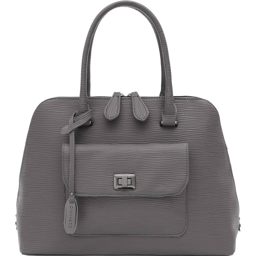 Diana&Co DCH267-2 Grey